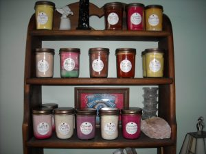 Soy Candles $10
